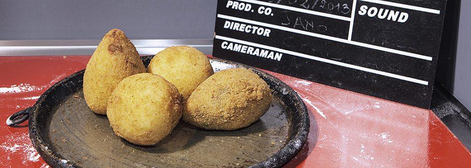 Ricetta degli arancini al ragù secondo l'autentica tradizione siciliana