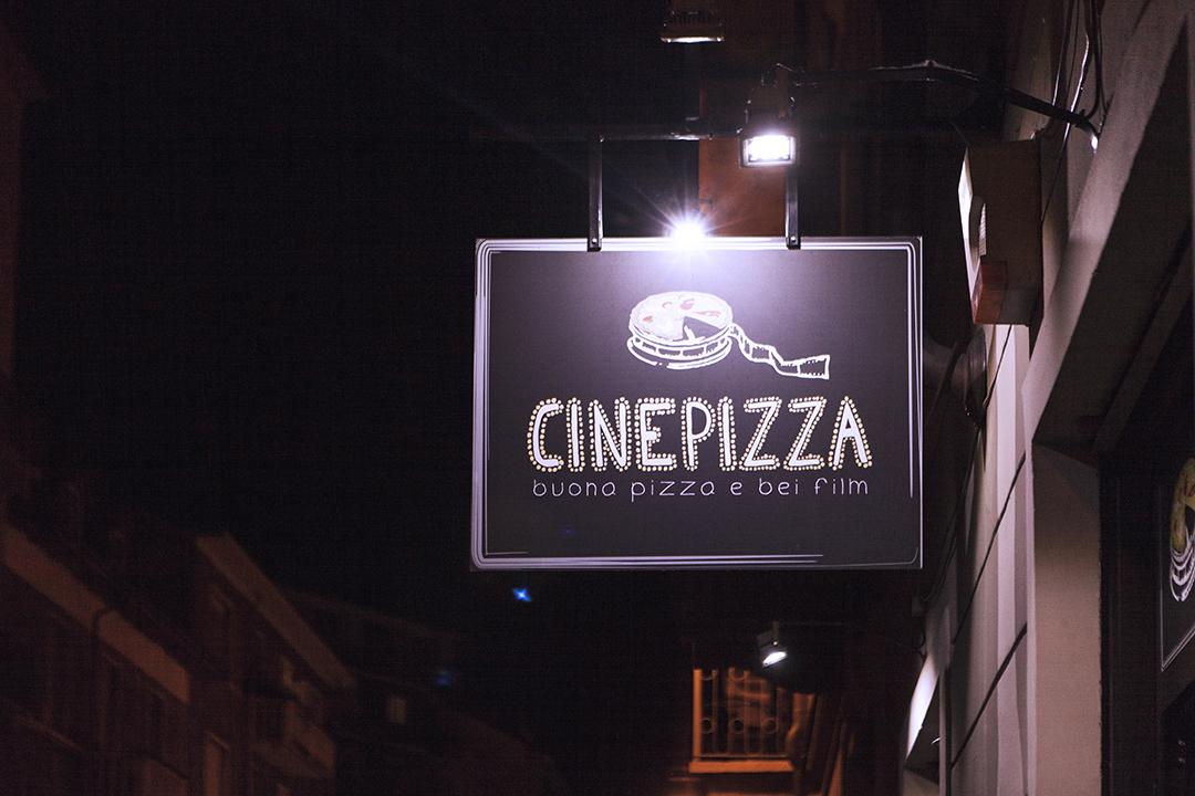 La tua soluzione se vuoi mangiare una pizza al padellino a Torino centro